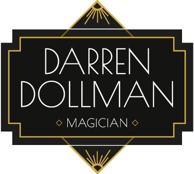 Darren Dollman - Magician